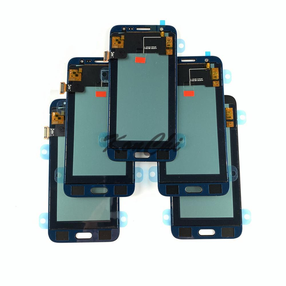 5Piece/lot Incell Test Pentru Samsung J5 J500F LCD Touch Screen Digitizer Display Pentru Samsung Galaxy J500 J500H J500M J500Y