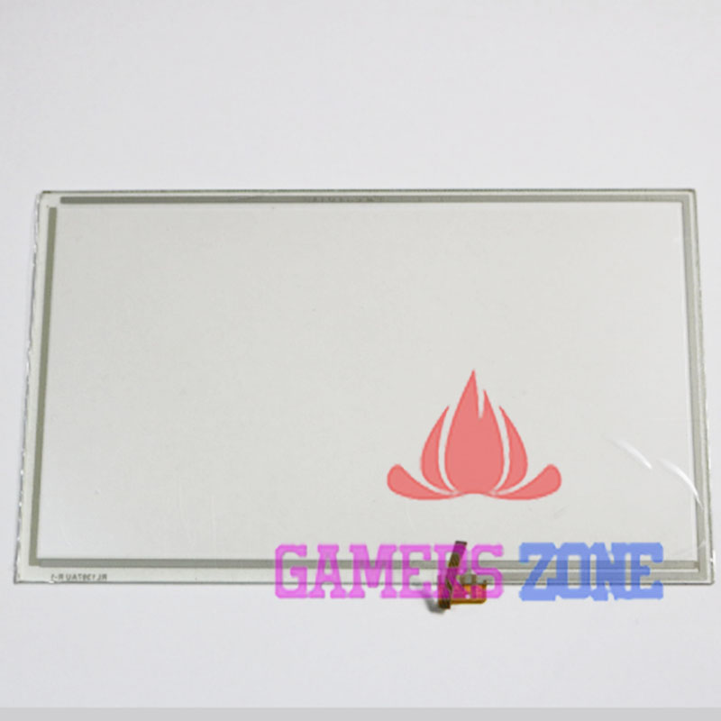 5pcs Pentru Wii U Gamepad Reparații Parte - Touchscreen Digitizer Touch Screen